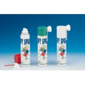 Spy spray - 75 ml. - rosso