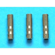 Dentona pin guaine per M/MS – conf. 1000 pz.