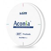 ACONIA DISC SHT DIAM. 98 CON SPALLA H. 14 PRECOL.