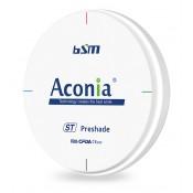 ACONIA DISC ST DIAM. 98,5 CON SPALLA H. 14 COL. A2