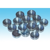 Bicchieri per magneti Dentona - confezione 50 pz.