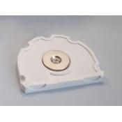 Opti-base 2012 base splitcast grande, 10 pezzi