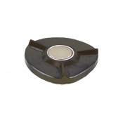Artieasy/Src - piastra magnetica 1 pz.