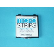 BIO GLASS MICRO STRIPS 3,0 X 0,2 50 MM. 4 STRIPS